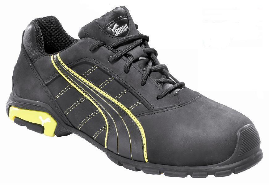 Puma 642710 - Werkschoenen.nu