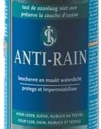 Anti-rain spray