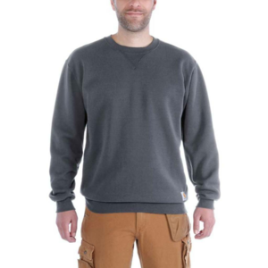 Carhartt fleece crewneck sweatshirt