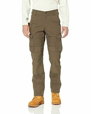 Carhartt cargo trousers