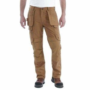 Carhartt 103337 steel multi pocket trousers