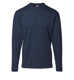 PRO wear T-shirt lange mouw