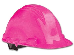 Honeywell roze helm